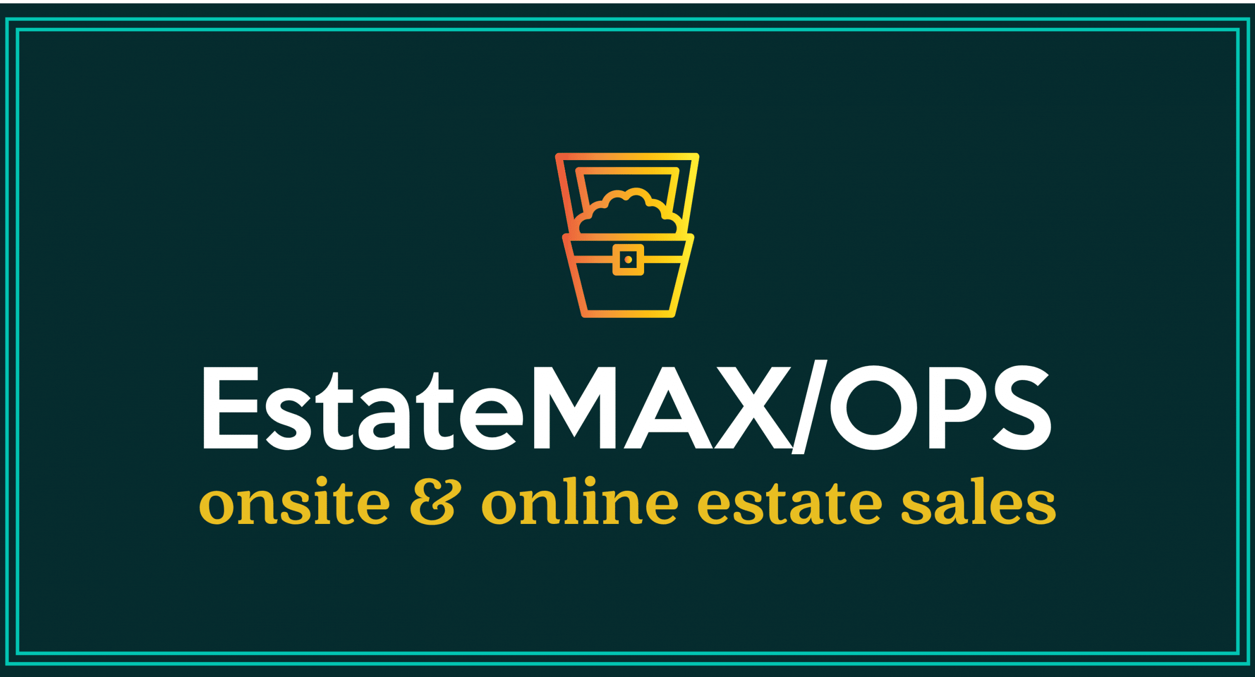 EstateMax/OPS : Estate & Downsizing Sales, Personal Property Liquidations, Transitions, All Details Handled! 844-378-MAX1