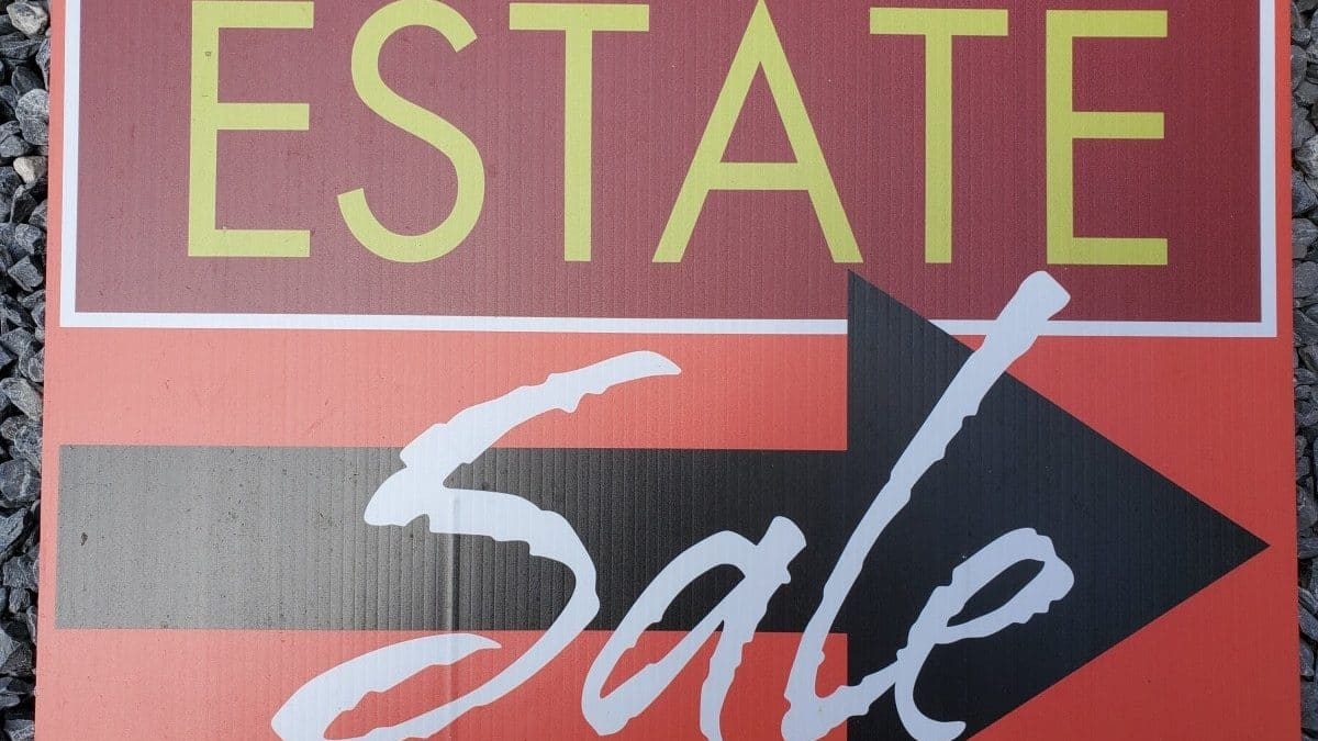 EstateMax/OPS : Onsite Estate Sales, Downsizing Sales & Online Estate Auctions  No Cost Consultation 301-332-5585